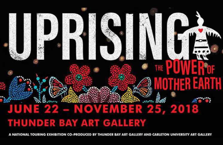 UPRISING: THE POWER OF MOTHER EARTH