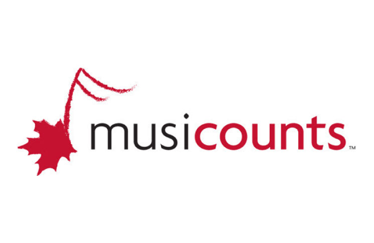 MusiCounts And APTN Award $20,000 In Instruments To First Nations Schools Through MusiCounts Band Aid Program