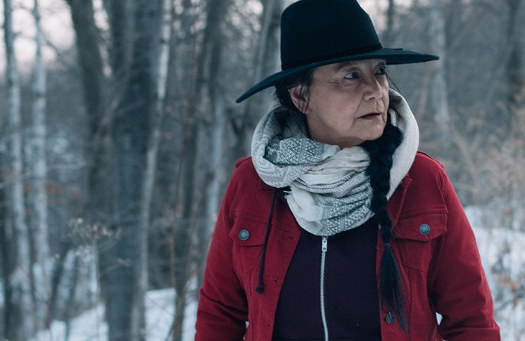 TANTOO CARDINAL ON TAKING TIFF 2018 BY STORM AND BECOMING A MEMBER OF THE OSCARS ACADEMY