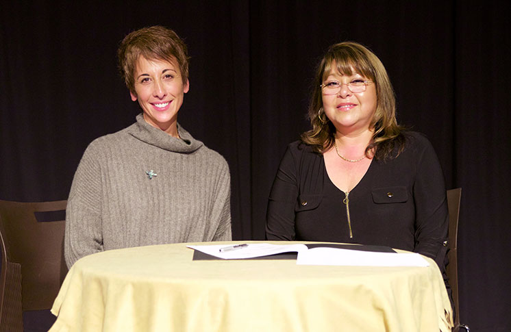 Algoma U Signs National Agreement in Whitehorse  University to Offer Akii & Environmental Stewardship Certificate
