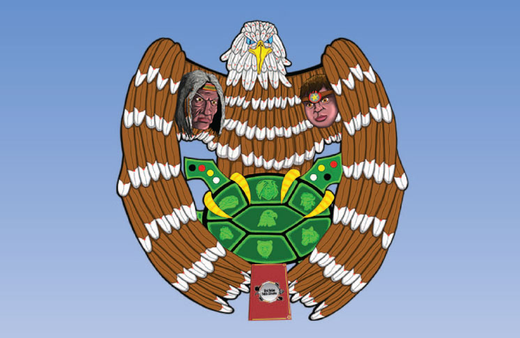 """First Nations Public Library Week, """"The Future of First Nation Public Libraries"""" October 1 – 7, 2018"""