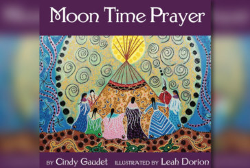 Welcoming in Womanhood with Moon Time Prayer