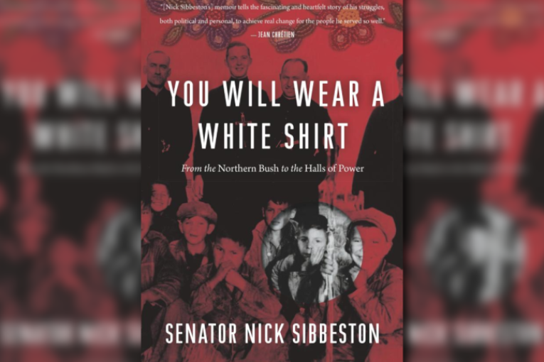 Review: You Will Wear A White Shirt