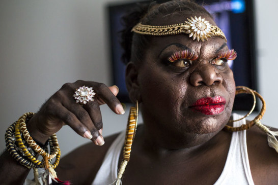 MAKING THEIR TKARANTO DEBUT – THE FABULOUS BLACK DIVAZ OF AUSTRALIA