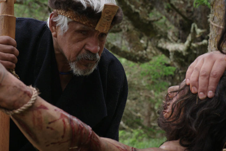 SGAAWAY K'UUNA - BRINGING THE GAAGIIXID TO THE BIG SCREEN