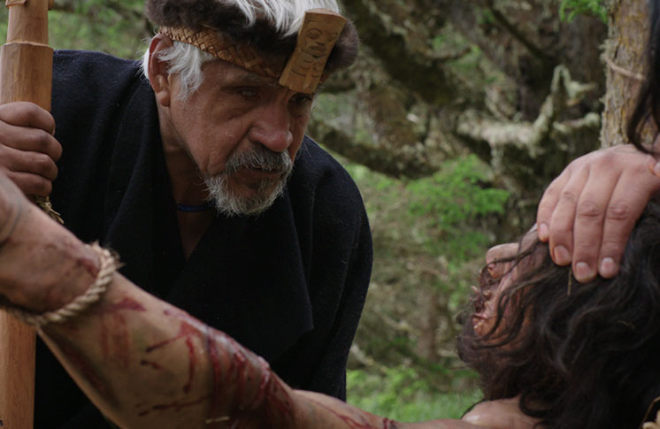 SGAAWAY K'UUNA – BRINGING THE GAAGIIXID TO THE BIG SCREEN