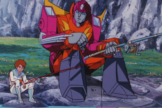 """""""TRANSFORMERS: THE MOVIE."""" CLAYTON WINDATT ON COMING OF AGE IN 1986 & OTHER SUCH """"HEROIC NONSENSE"""""""
