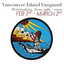 Vancouver Island Vanguard