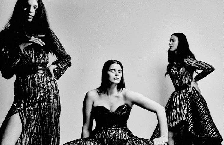 MUST WATCH INDIGENOUS WOMEN, TWO-SPIRITS, AND NON BINARY ARTISTS TAKING OVER FASHION AND DESIGN 2019