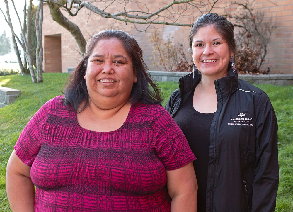 INDIGENOUS HEALTH CARE ASSISTANT PROGRAM CHANGING LIVES