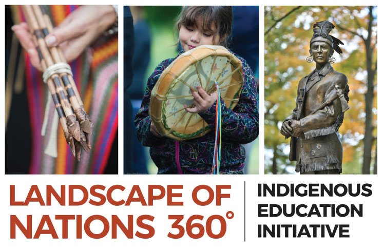 Landscape of Nations 360° launches Phase Two: Professional Development Teacher Training Program