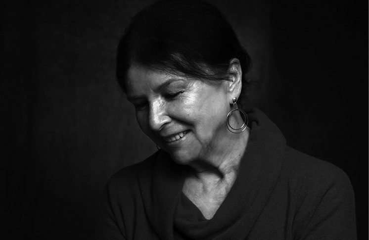 PREMIERE: ALANIS OBOMSAWIN, PRINTMAKER  An Artist and her Nation: The Waban-Aki Basketmakers of Odanak