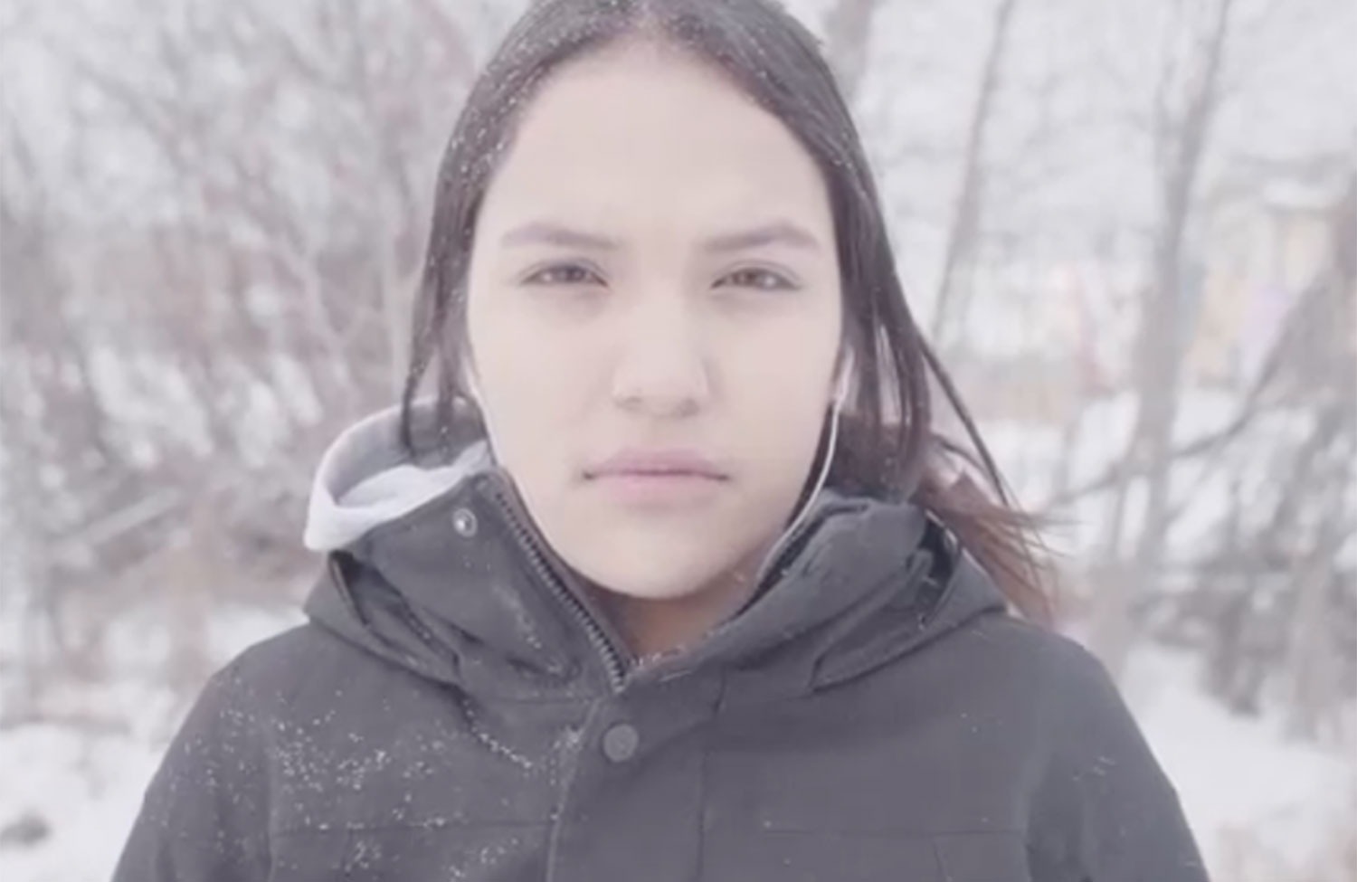 "ArtsCan Circle Music Video: ""Faces of the North"" a collaboration with students from Vezina Secondary in Attawapiskat"