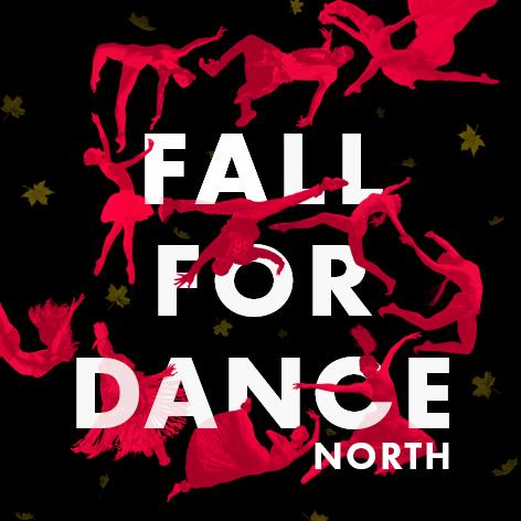 Fall for Dance North Festival