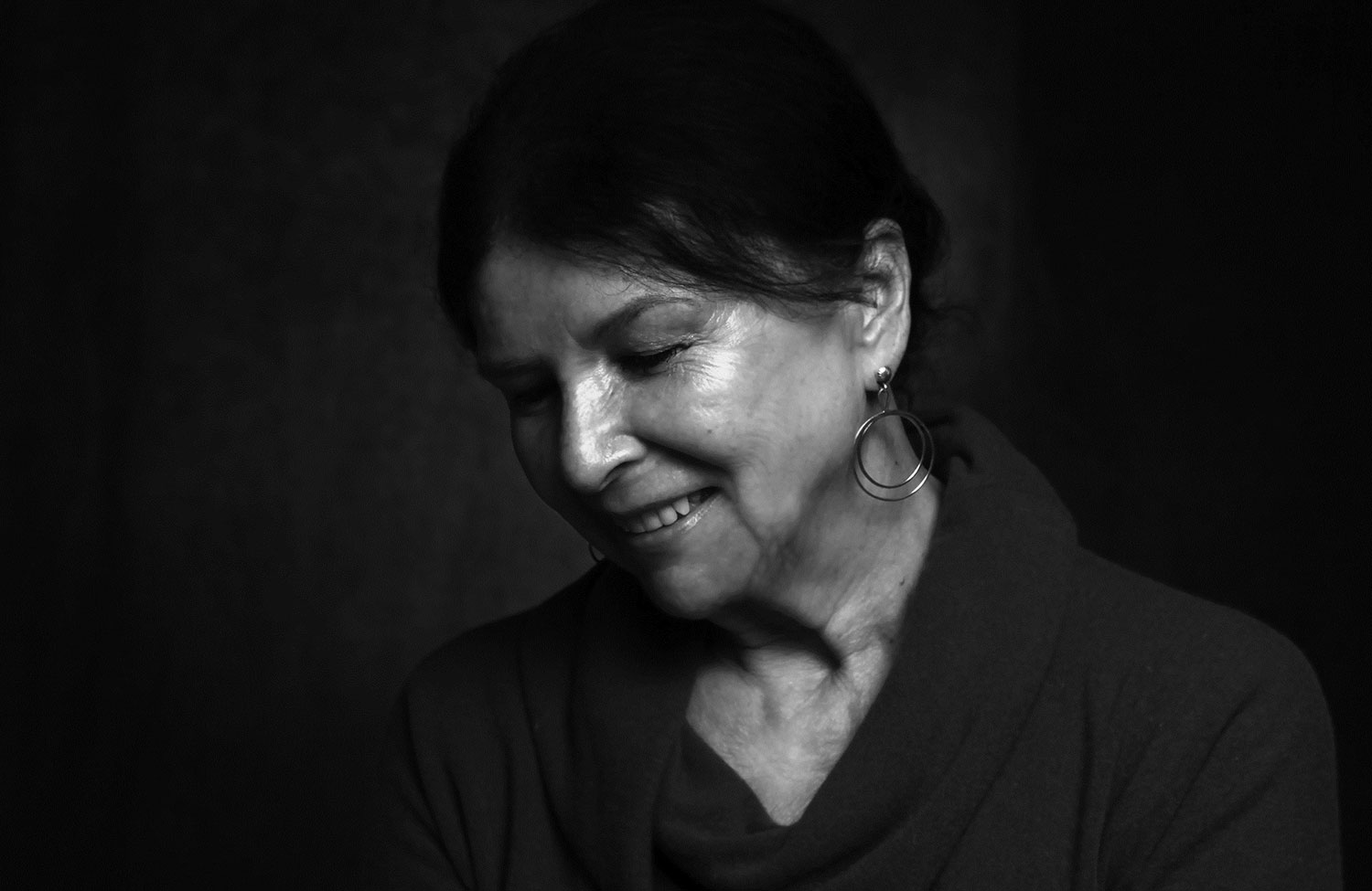 DON'T MISS THE ALANIS OBOMSAWIN EXHIBITION AT THE MMFA
