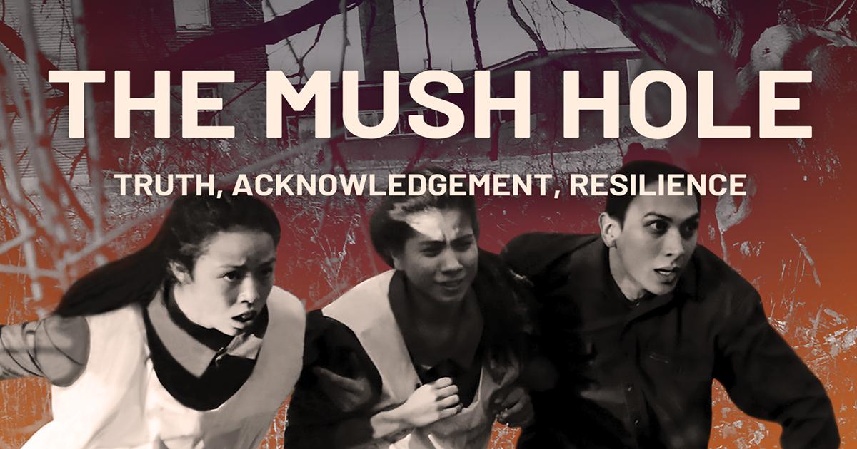 The Mush Hole