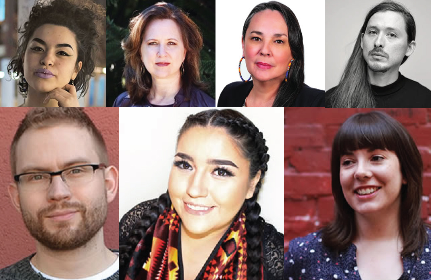 The Hnatyshyn Foundation announces $75,000 in awards for Canada's visual artists and curators