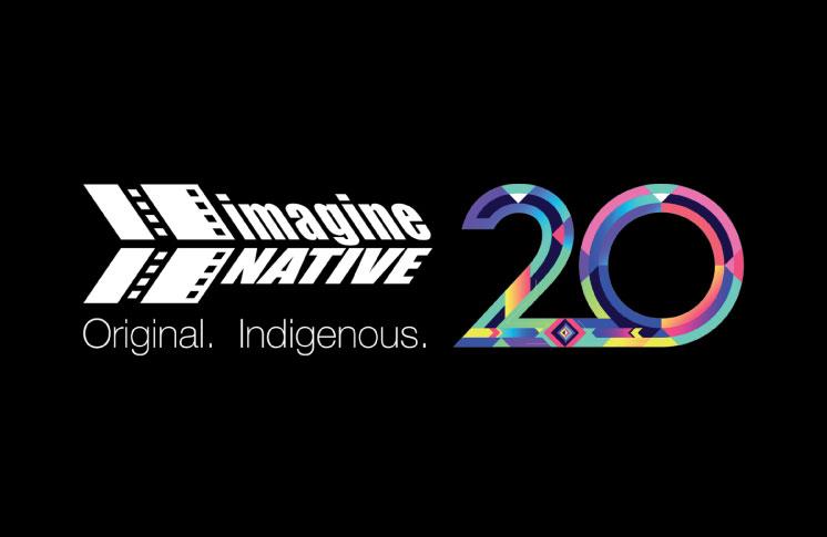 imagineNATIVE Film + Media Arts Festival Announces Full Programming for  20th Anniversary Festival October 22-27, 2019