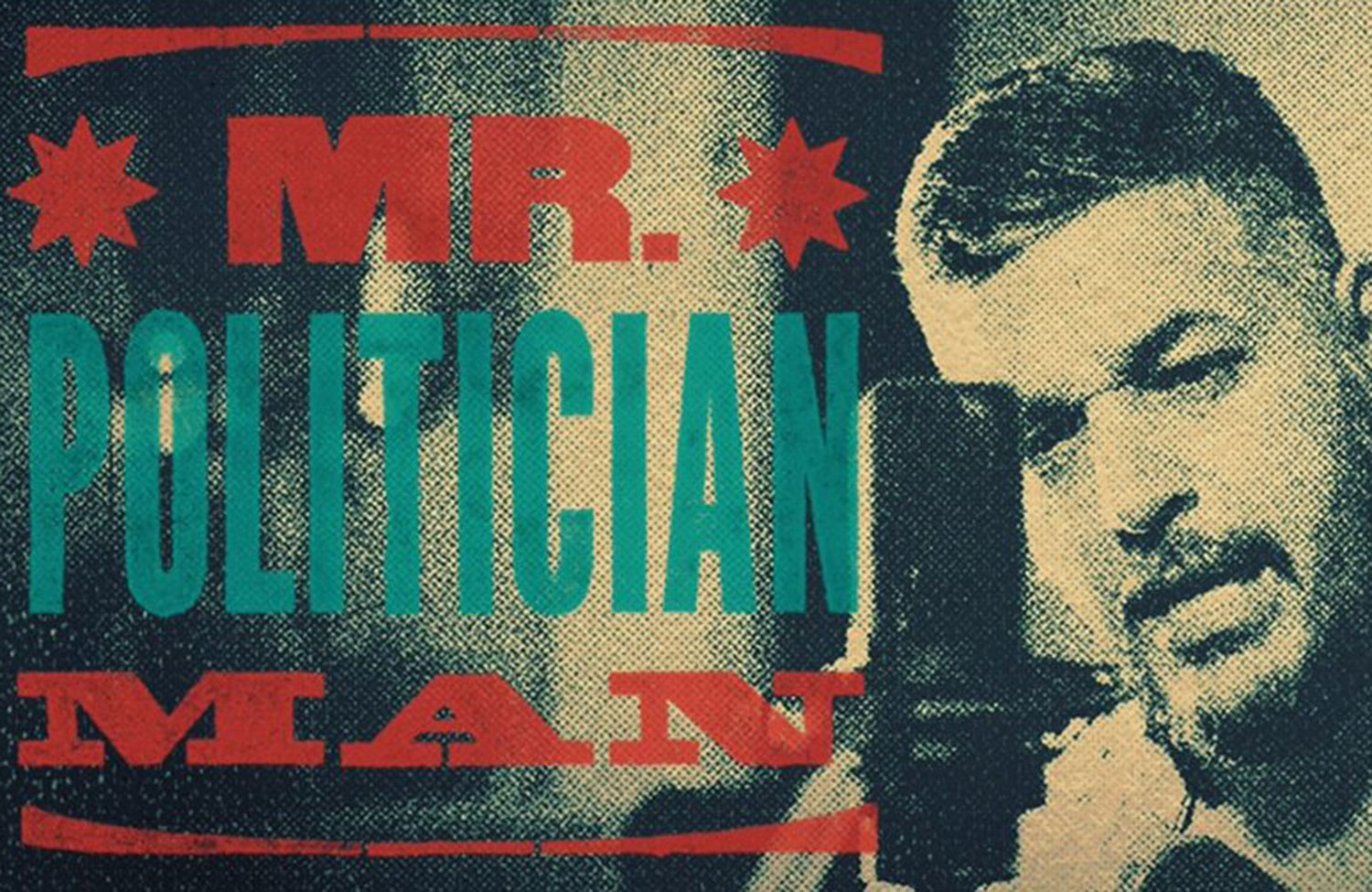 Adrian Sutherland's Debut Single, Politician Man: A Protest Song for Canada