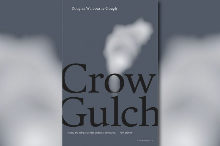 Review: Douglas Walbourne-Gough's