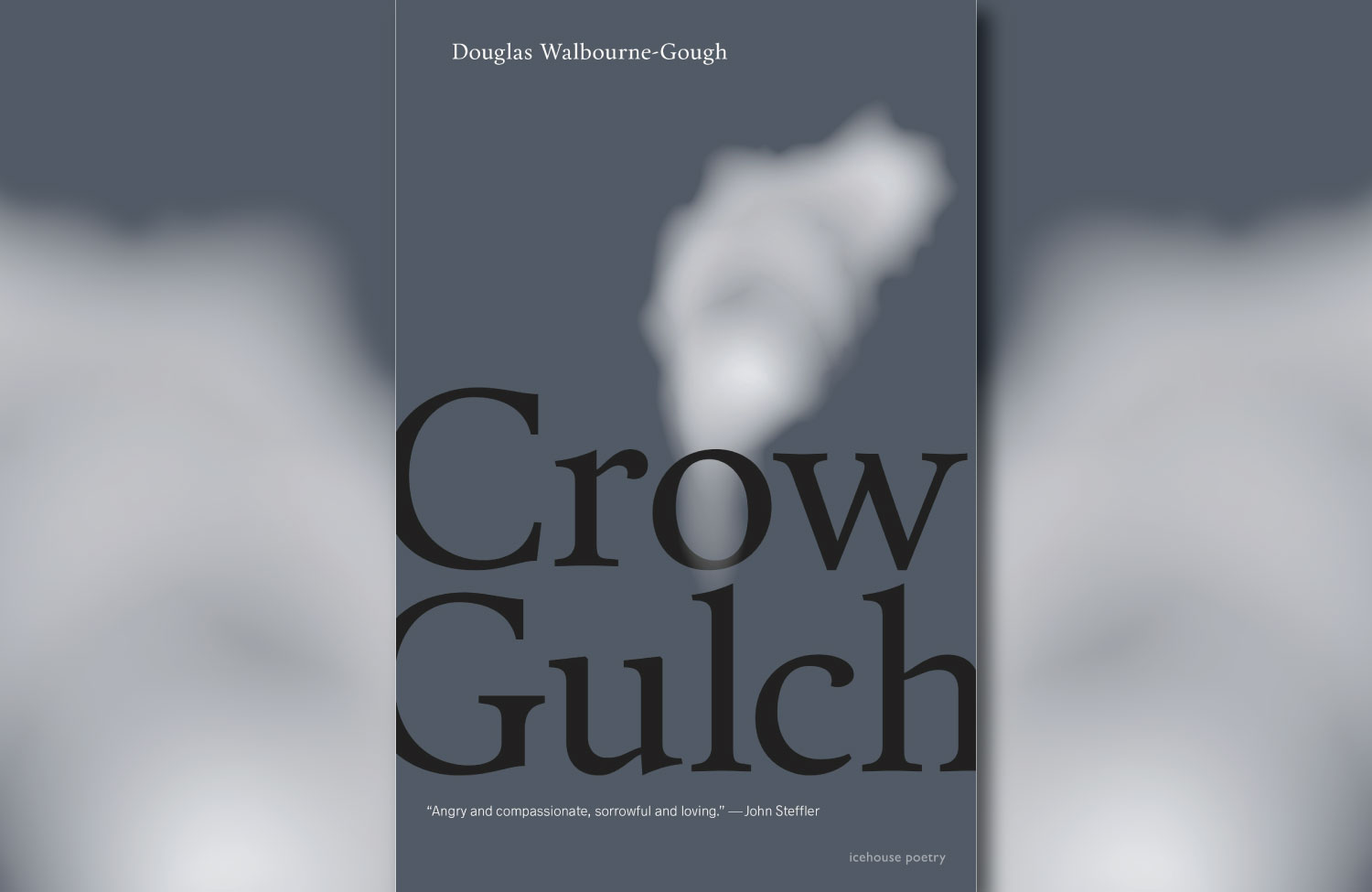 "Review: Douglas Walbourne-Gough's ""Crow Gulch"""