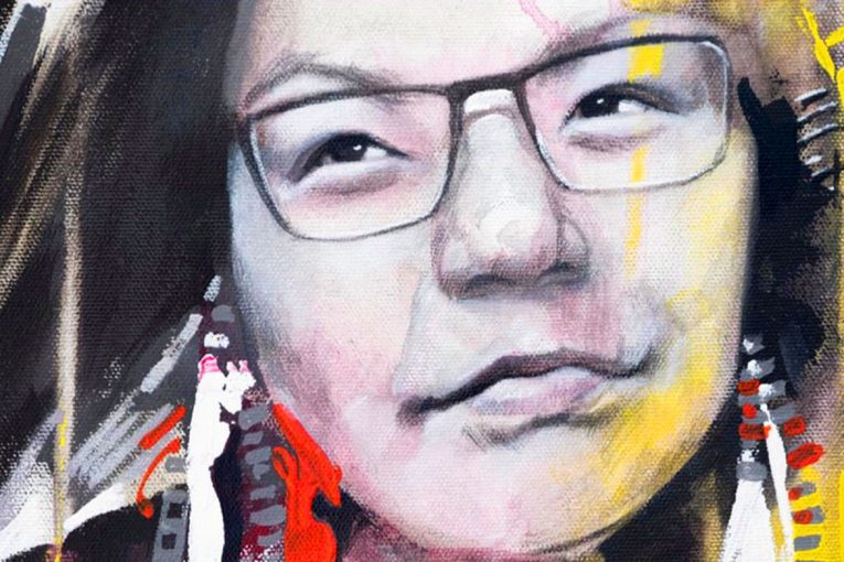 Book Review: Innu Poet Maya Cousineau-Mollen