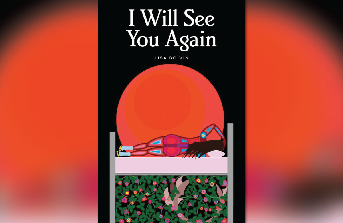 "BOOK REVIEW: Lisa Boivin's ""I Will See You Again"""
