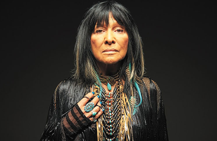 Iconic Indigenous Musician and Activist Buffy Sainte-Marie To Receive 10th Annual Allan Slaight Humanitarian Spirit Award
