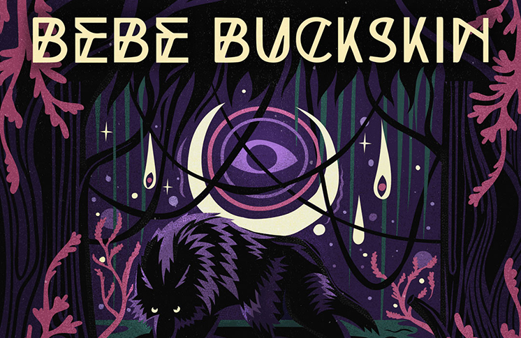 "Bebe Buckskin Shares ""Muskeg Blues"" – 'Asiskiy' EP Out May 22nd"