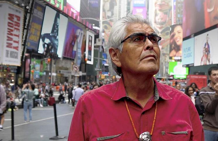 HAIDA MODERN: The Art and Activism of Robert Davidson