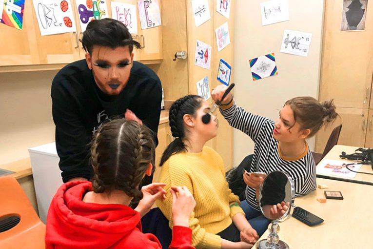 Queering the North: Inuksuk High School's Pride Week