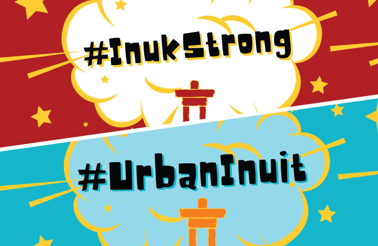 Tungasuvvingat Inuit Launches Inuksuk Campaign in Support of Urban Inuit Youth