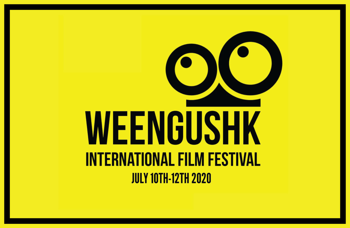 WEENGUSHK INTERNATIONAL FILM FESTIVAL MOVES ONLINE