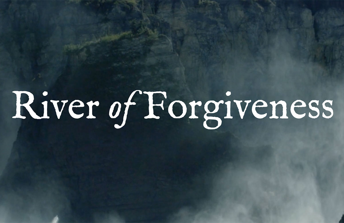 JOIN MEMBERS OF THE NORTHWEST TERRITORIES' DENE NATION ON A HISTORIC AND HEALING 500KM MOOSE-SKIN BOAT TRIP IN NAHANNI RIVER OF FORGIVENESS, SUNDAY, AUGUST 9 on documentary CHANNEL