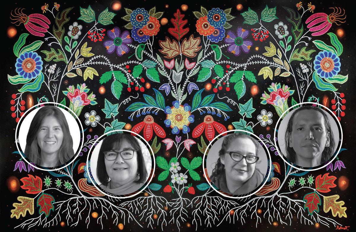 Four Indigenous Scholars Gauge Progress in Respecting Culture, Scholarship