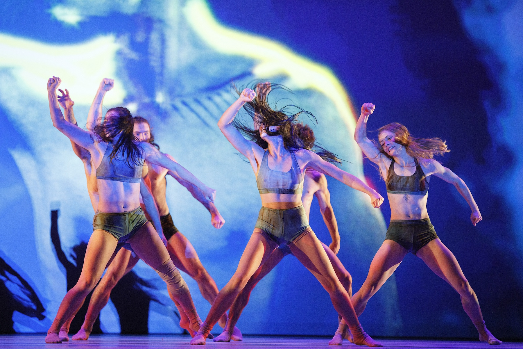 Fall for Dance North – September 29–October 18, 2020