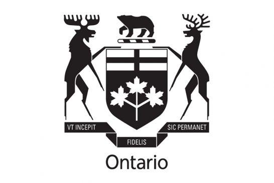 Ontario Recognizes Indigenous Marriage Ceremonies