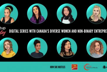 Startup & Slay 2nd Edition Digital Series Launches With 8 Diverse Canadian Women and Non-Binary Entrepreneurs