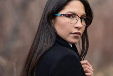 AYA Optical's New Capsule Features Iconic Indigenous Artwork By Ojibwe artist Donald Chretien and Is Named for Dr. Bonnie Henry and Adrian Dix