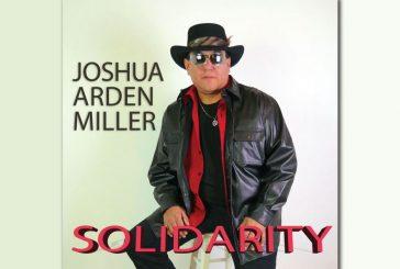 New Single 'Solidarity' from Joshua Arden Miller