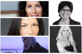 REMARKABLE INDIGENOUS WOMEN IN THE ARTS HONOURED ACROSS CANADA