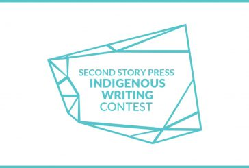 Announcing the third Second Story Press contest for unpublished works for young people by Indigenous writers.