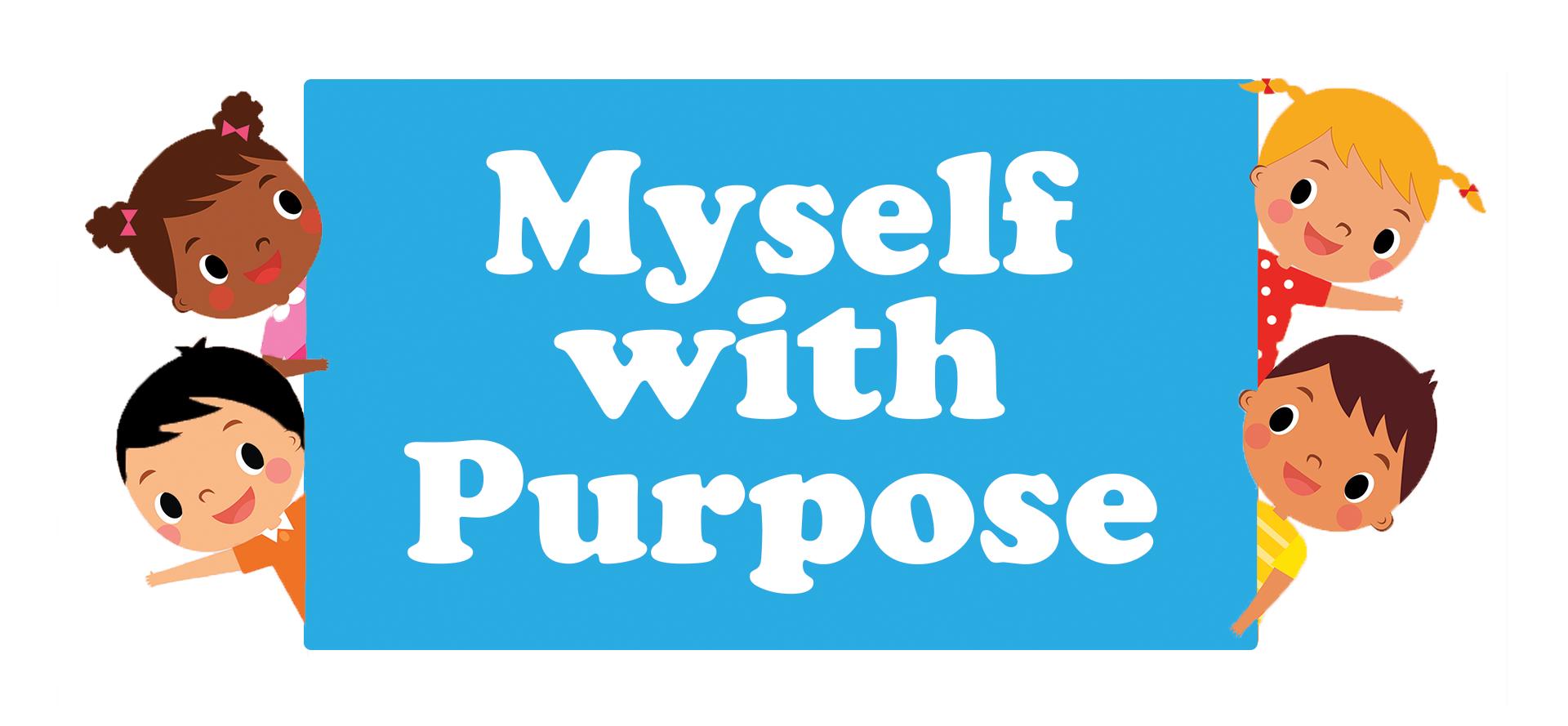 Myself with Purpose – Interactive Drama Video Series