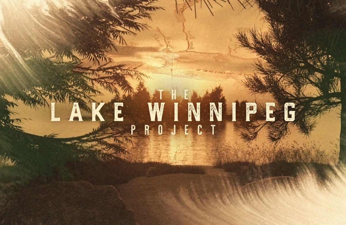 WAG-Qaumajuq celebrates National Indigenous Peoples Day with world premiere of The Lake Winnipeg Project by Kevin Settee